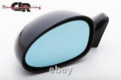 911 Miroir Noir Réglage Électrique Lhd Pour Bmw 5 E39