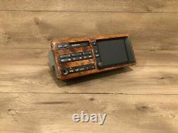 95 2001 Bmw E38 E39 740 540 Navigation Stereo Cassette Monitor Headunit Oem #1