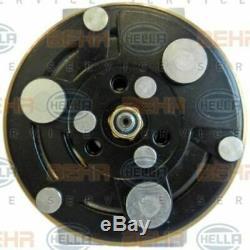 Behr Hella Service 8fk 351 322-901 Kompressor, Klimaanlage