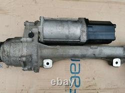 Bmw 3, 4 Série F30 F31 F32 F33 F36 Support De Direction Assistée Électrique 6881032