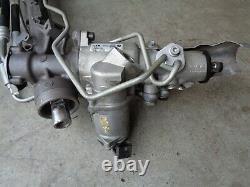 Bmw 3 E90 E91 Power Steering Rack Active R5 Porte-direction 6770535 Rhd 7882993154