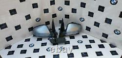 Bmw 3 E92 LCI M Sport Electric Auto Power Pliage Wing Mirrors + Controler