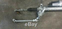 Bmw 3 Series F30 F31 Direction Rack Véritable 6881079