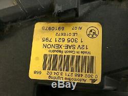 Bmw 320 325 Oem E46 330 Avant Côté Conducteur Hid Xenon Phares Phares 2002-2005
