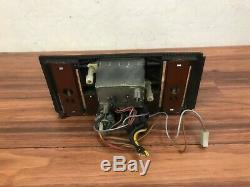 Bmw 320 Oem E21 320i Avant Ac Chauffage Climatisation Commutateur 1975-1983