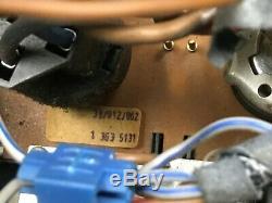 Bmw 320 Oem E21 320i Avant Ac Chauffage Climatisation Commutateur 1977-1983