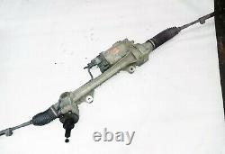 Bmw 320i 320i 328i 428i Electric Steering Gear Power Rack 2012-2018 Bmw 320i 328i 428i Electric Steering Gear Power Rack And Pinion Rwd