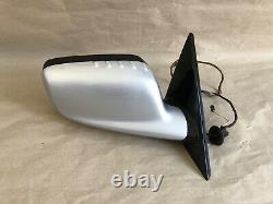Bmw 3series E-46 M-sport Électrique Power Folding Wing Mirrors Véritable Bmw Miroirs