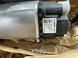 Bmw 5 G30 G31 Bosch Steering Rack 6886598 7806994628 Brand New Rhd
