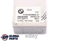 Bmw 5 Série 6 E60 E61 E63 E64 Micro Power Control Module Ecu 6.939.655 Mpm