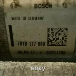 Bmw 5 Série G30/g31 Xdrive Power Stering Rack 6886605