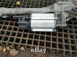 Bmw 5 Series F10 F11 Electric Power Direction Rack 6869213