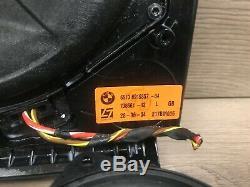 Bmw 525 528 Oem E60 530 535 545 550 M5 Avant Enceinte Arrière Haut-parleurs Set Logic 7 2