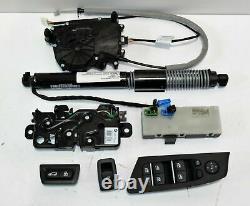 Bmw Automatique Électrique Tailgate Boot Couvercle D'alimentation Du Coffre 5er G30 F90 M5