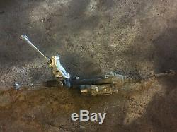 Bmw Direction Rack Unit Complète 1 2 3 4 Série F20 F22 F30 F32 Rhd Royaume-uni 6864167