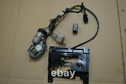 Bmw E28 M535i Sunroof Power Electric Kit Motor Retrofit Kit / Rare