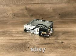 Bmw E30 E32 E34 318i Cm5903l Indash Cassette Lecteur Radio Bande Stéréo Am Fm Oem