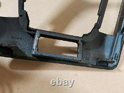Bmw E36 M3 Coupé Oem Electric Power Rear Vent Kit Window Retrofit Very Rare