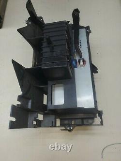 Bmw E38 E39 E53 740 750 540 M5 X5 Écran Navigation Radio Monitor Gps Land Rover