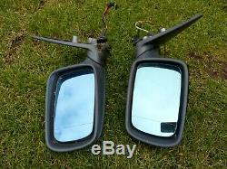 Bmw E46 Coupé / Cabriolet Électriques Rétroviseurs Pliage Avec Interrupteur
