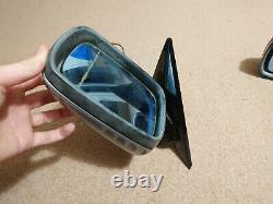 Bmw E46 Pre-facelift Coupé/convertible Electric Memory Power Folding Mirrors Bmw E46 Pre-facelift Coupé/convertible Electric Memory Power Folding Mirrors Bmw E46 Pre-facelift Coupé/convertible Electric Memory Power Folding Mirrors Bmw E