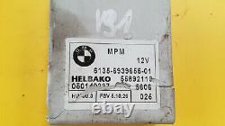 Bmw E63 630i 645 Coupé 2003-2008 Micro De Commande De Puissance Module Unité 6939655 Mpm