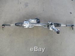 Bmw E87 E81 E82 E88 Série 1 2004-11 Direction Rack Puissance Pn 6.793.458 Complète