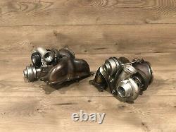 Bmw E92 E90 335i 535i N54 E88 E60 Moteur Turbocompresseur Turbocompresseur Oem
