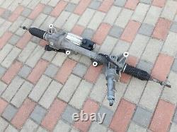 Bmw F01 F10 F12 Steering Rack Électrique Original Zf Rhd