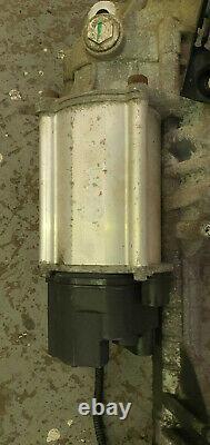 Bmw F10 520d M Sport (10'-14') Rampe De Direction Électrique 6852278