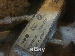 Bmw F10 Direction Rack Électrique Unité Série 5 F10 F11 Rhd Véritable Oem 6869213