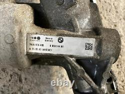 Bmw F10 F11 Electric Power Steering Rack 7806974 6850044