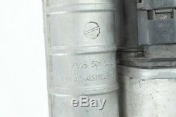 Bmw F10 F12 Avant Electric Power Rack Et Assemblée Boîte Pinion Gear Tie Rod Oem