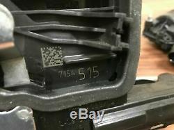 Bmw F10 Oem 528 535 550 M5 Arrière Côté Conducteur De Porte D'actionneur De Fermeture En Douceur Latch 16/11