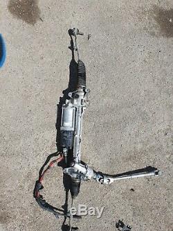 Bmw F20 F21 F30 F31 Direction Assistée Électrique Rack 6881280 Xdrive