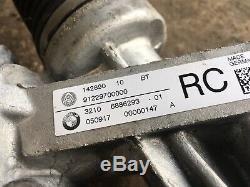 Bmw F20 F22 F30 F32 1 2 3 4 Série Rhd Direction Assistée Électrique Rack 6886293 Rc