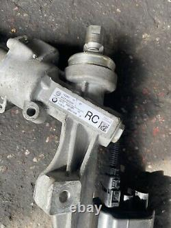 Bmw F20 F22 F30 F32 1 2 3 4 Série Rhd Rack De Direction Électrique 6881266 Rhd