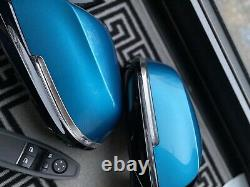 Bmw F32 F33 F36 4 Série M Sport Electric Power Fold Wing Mirrors Snapper Rock