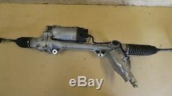 Bmw F80 F82 F83 M3 M4 Électrique Alimenté Direction Rack Rhd 8073910 7806593