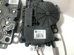 Bmw G30 G38 F90 Électrique Du Hayon Du Coffre Coffre Power Lock 7366404 7496719 Oem