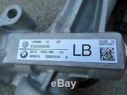 Bmw M235i F22 Direction Assistée Rack Assemblée, Électrique 32106881189