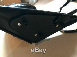 Bmw M3 E46 Sport Miroir M3 Coupé M Puissance Spoiler Électrique Tuning M Tech Cabrio