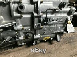 Bmw M5 E39 Oem Oem Transmission Boîte De Vitesses Manuelle 6 Vitesses Boîte De Vitesses /// M 2000-2003