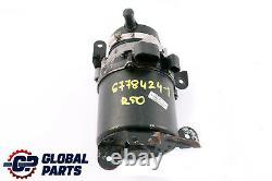 Bmw Mini Cooper One 1 R50 R52 R53 Electric Power Steering Pump 6778424