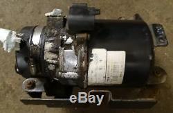 Bmw Mini Cooper R53 One S Pompe De Direction De Puissance R50 R52 77.000 Miles 6778425