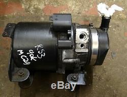 Bmw Mini Cooper R53 One S Pompe De Direction De Puissance R50 R52 85.000 Miles 6778425