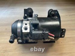 Bmw Mini One 1 R50 Pompe De Direction Électrique Bosch Type Ep1 7625955146-50