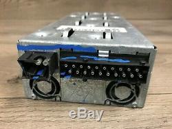 Bmw Oem 545 550 645 650 M5 M6 330 335 M3 Logic 7 Amp Amplifer Système Audio 2
