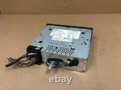 Bmw Oem C33 E31 E32 E34 E36 Avant Cassette Player Radio Tape Indash Stéréo 92-99