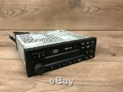 Bmw Oem C43 E31 E32 E34 E36 Lecteur Cassette Avant Radio Bande Indash Stéréo # 2